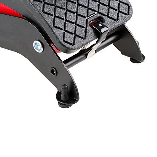 HEYNER 215000 Premium Fu/Ã /Ÿ luftpumpe Pedal-Power