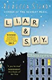 Liar & Spy by Rebecca Stead front cover
