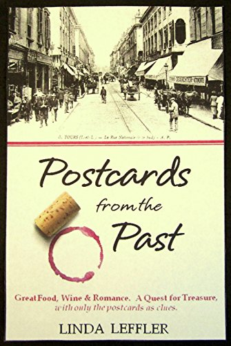 Postcards from the Past (Postcards From The Past)