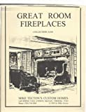 img - for Great Room Fireplaces: Collection A104 book / textbook / text book