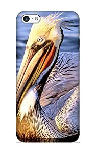 meilinF000Awesome Design Bird Image Hard Case Cover For ipod touch 4(gift For Lovers)meilinF000