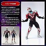 Bandai S.H.Figuarts Ultraman Orb Thunder Bruster