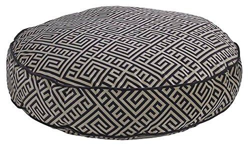 Bowser 15535 Super Soft Round Bed