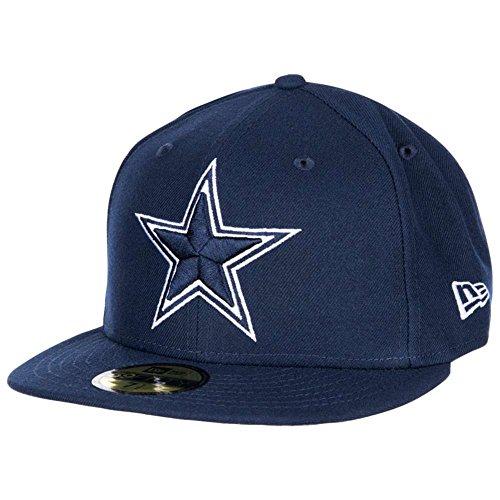 手つかずの打ち上げる関数(ニューエラ) New Era メンズ 帽子 キャップ NFL 59Fifty Hometown Hit Cap [並行輸入品]