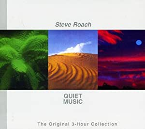 Quiet Music: The Original 3-Hour Collection