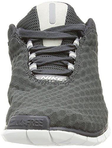 Nike Menns Gratis Og 14 Sort / Hvitt 642402-010 ...