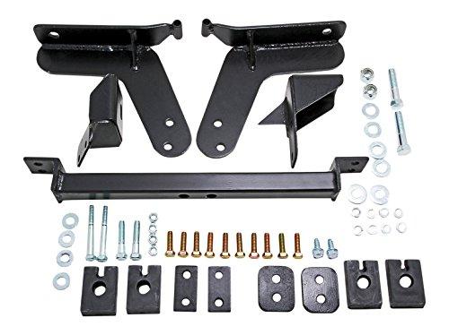 - Trans-Dapt 4686 Engine Swap Motor Mount Kit
