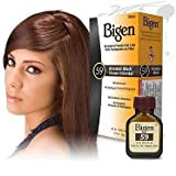 Bigen Powder Hair Dye - Black Color (A) 6g Japan