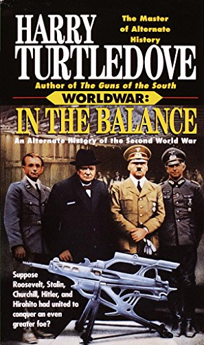 Amazon in the balance worldwar book one worldwar series 1 in the balance worldwar book one worldwar series 1 by fandeluxe Document