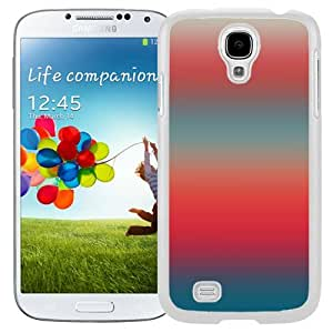 Horizon Colors (2) Durable High Quality Samsung Galaxy S4 I9500 Case