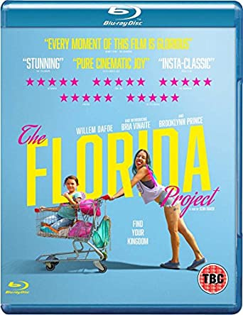 The Florida Project 2017 1080p WEB-DL x264 AAC - Hon3y