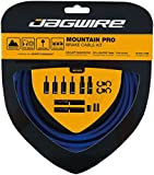 Jagwire Pro Brake Cable Kit Mountain SRAM/Shimano, SID Blue