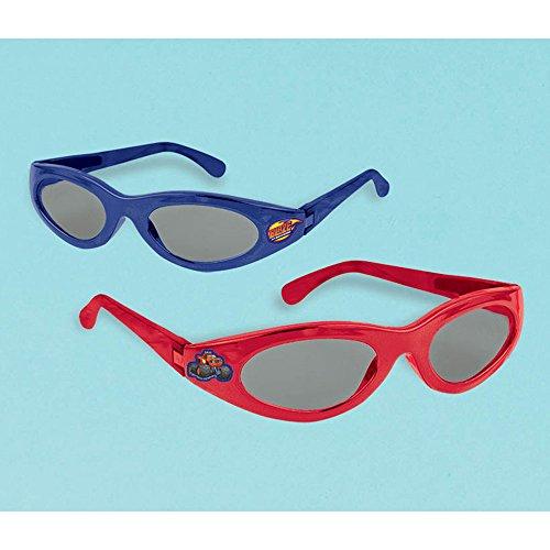 Blaze and the Monster Machines Glasses - Sunglasses Blaze