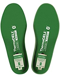 Proflex Heavy Duty Heated Shoe Insoles with Bluetooth Compatibility, Available in Multiple Sizes