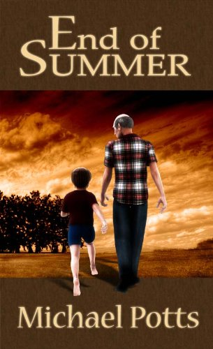 Book: End of Summer by Michael Potts
