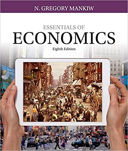Essentials Of Economics Bradley Schiller Pdf