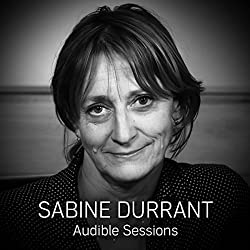 FREE: Audible Sessions with Sabine Durrant