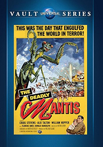 The Deadly Mantis ()