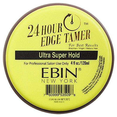 Ebin New York 24 Hour Edge Tamer (24Hr ULTRA SUPER HOLD - York New Mall The