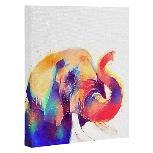 Deny Designs Jacqueline Maldonado, The Majestic, Art Canvas, Small, 8