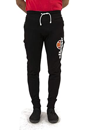 14b6ad9dd38d63 ellesse EH H Pant Tech Fleece, Pantalon Sport  Amazon.fr  Vêtements ...
