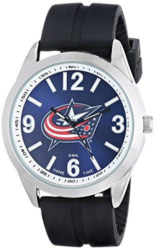Game Time Men's NHL-VAR-CBJ