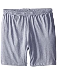 Champion Men's Big-Tall Jersey Shorts