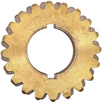 700130 gusano para rueda de Toro S Gear para cortacésped Rider ...