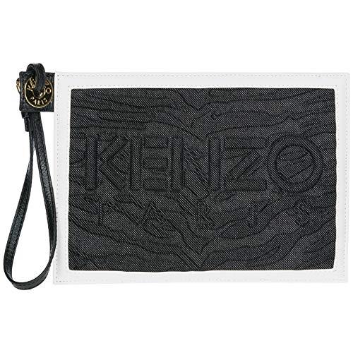 sac femme sac femme Kenzo Kenzo Kenzo blanc sac blanc Kenzo femme pochette pochette pochette blanc qEPaw1A
