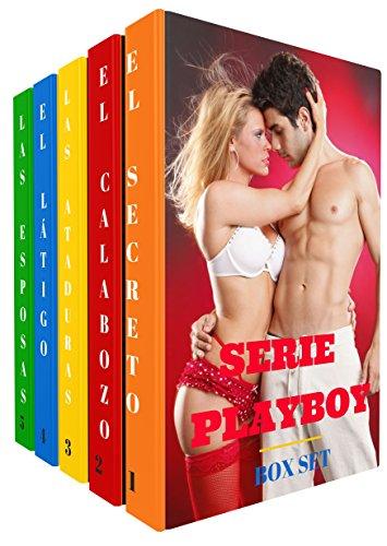 Box Set (5 Libros): Serie Playboy (Colección Completa) (Spanish Edition)