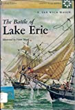 Battle of Lake Erie, F. Van Wyck Mason, 0395072395