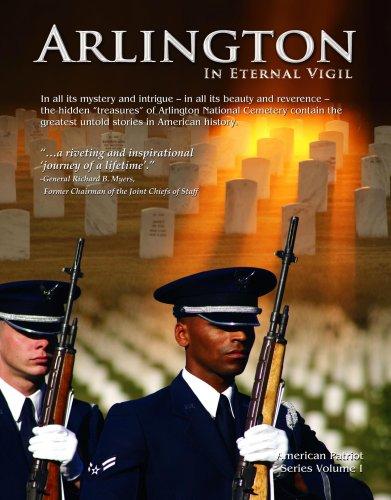 Arlington: In Eternal Vigil - Myers North Lakes