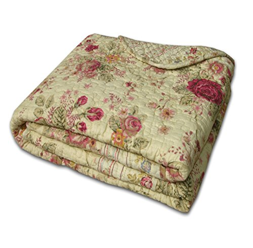 Review Greenland Home Antique Rose