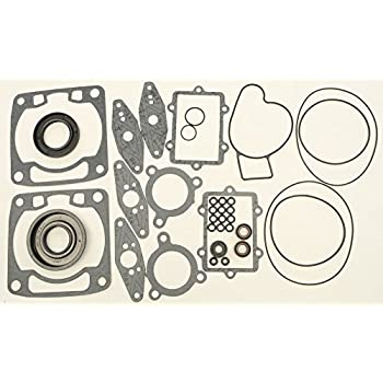 Complete Gasket Kit with Oil Seals For Polaris 600 PRO X 2001-2004 600cc