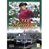 Masters 2001 Tournament Highlights