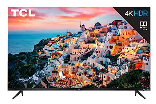 TCL 65S525B 65 inch Class 5 Series LED 4K UHD Smart Roku TV - Recertified