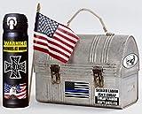 Hard Hat Stickers 50+ MEGA Pack, Tool Box