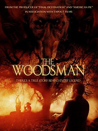 Sb Time 3 - The Woodsman