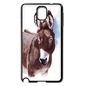 Customized Durable Case for Samsung Galaxy Note 3 N9000, The Donkey Phone Case - HL-R684389