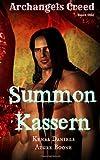 Summon Kassern, Azure Boone, 1484801148