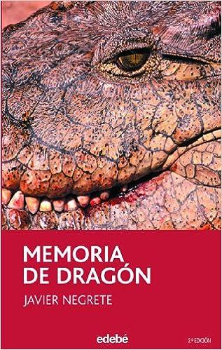 Resultado de imagen de memoria de dragon