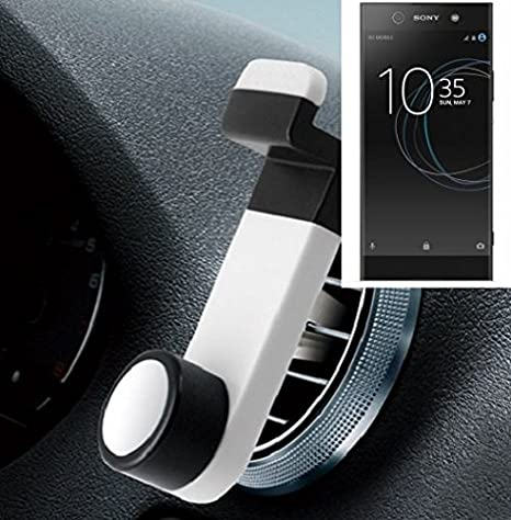 Support voiture xperia xa1