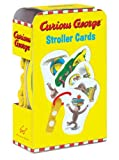 Curious George Stroller Cards, , 1452127492