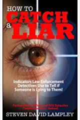 How to Catch a Liar Paperback