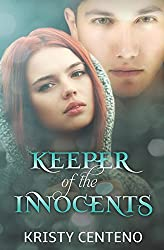 Keeper of the Innocents (The Keeper Witches Series Book 2)