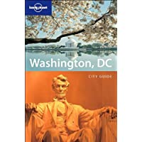Lonely Planet Washington Dc 2nd Ed.: 2nd Edition