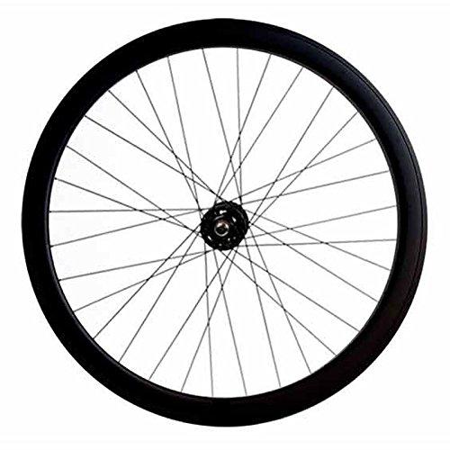 Ruota di bicicletta mowheel 40/mm anteriore