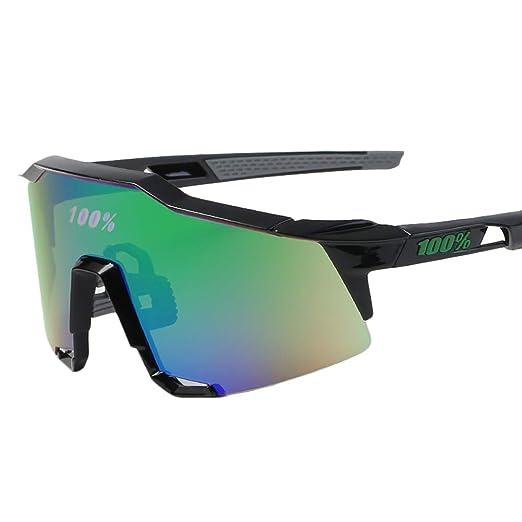 Zedo - Gafas de Sol para Bicicleta de montaña y Exterior ...