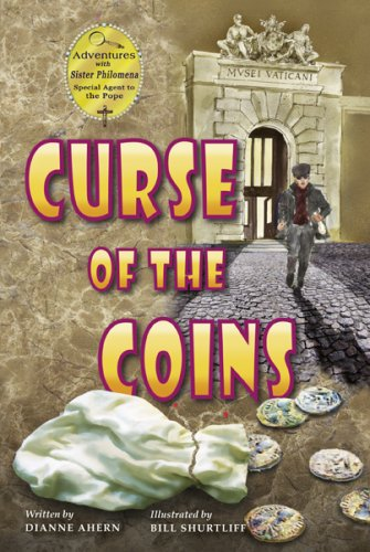 Download Curse of the Coins pdf epub