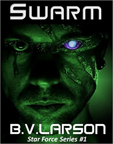 Read Swarm (Star Force Series Book 1) PDF, azw (Kindle), ePub